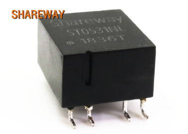SMD/THT ISDN Transformer T60403-L5032-X051,ST0531NL Common Mode Line Filter for Power Line Communication application